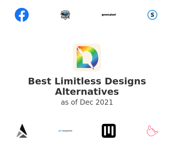 Best Limitless Designs Alternatives