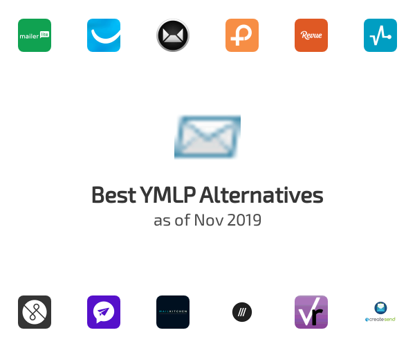 Best YMLP Alternatives