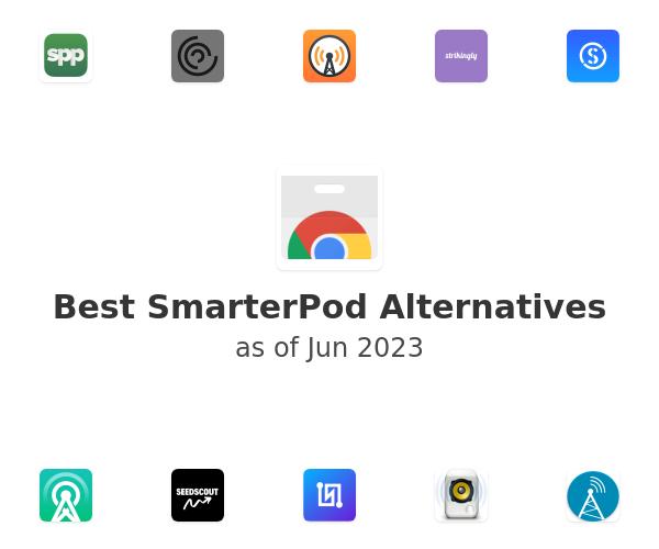 Best SmarterPod Alternatives