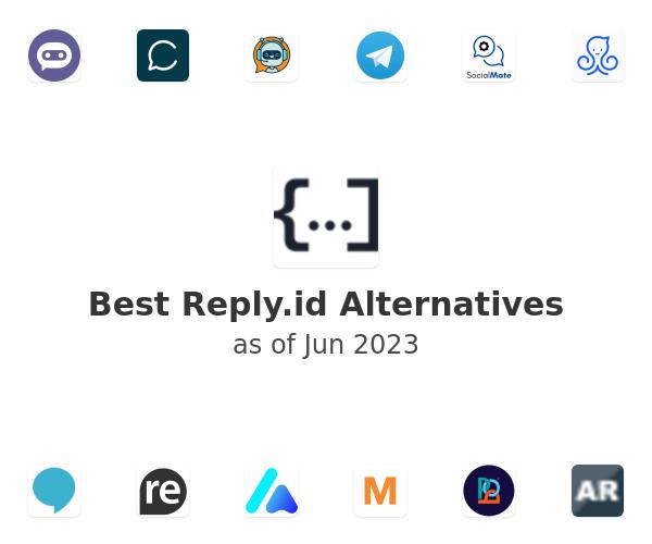 Best Reply.id Alternatives
