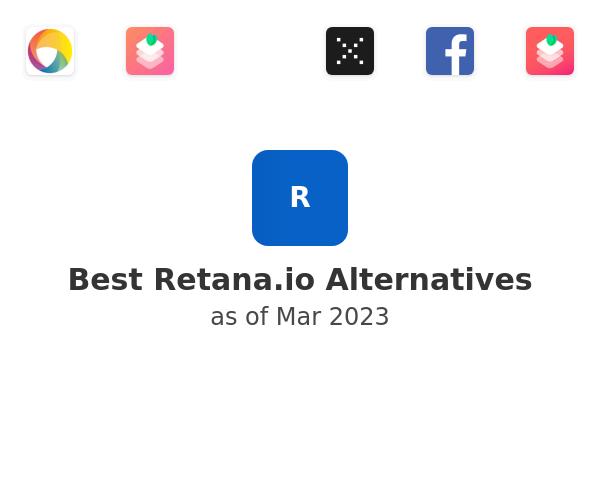 Best Retana Alternatives