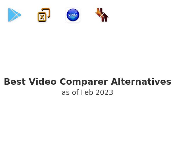 Best Video Comparer Alternatives