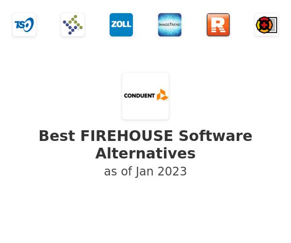 Best FIREHOUSE Software Alternatives
