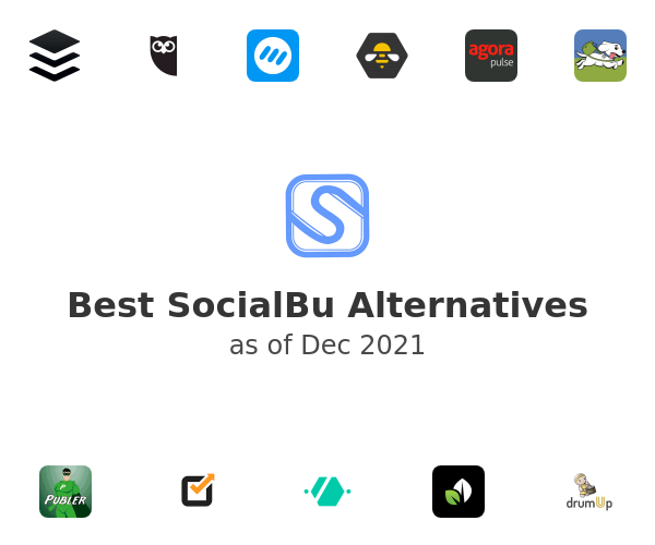 Best SocialBu Alternatives