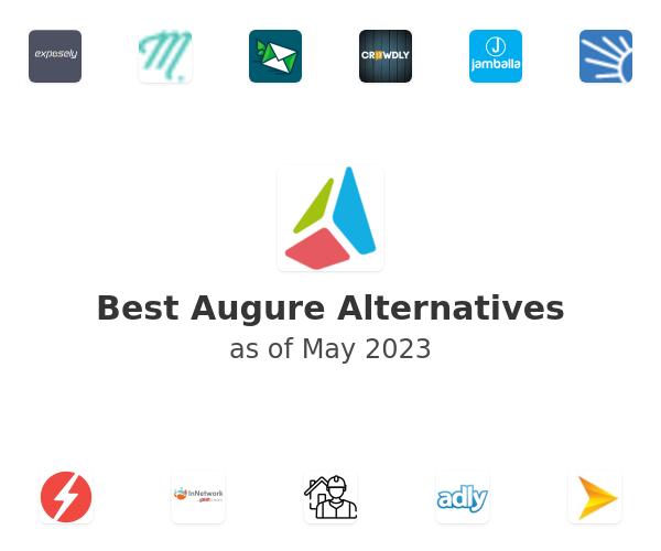 Best Augure Alternatives