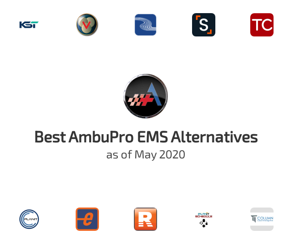 Best AmbuPro EMS Alternatives