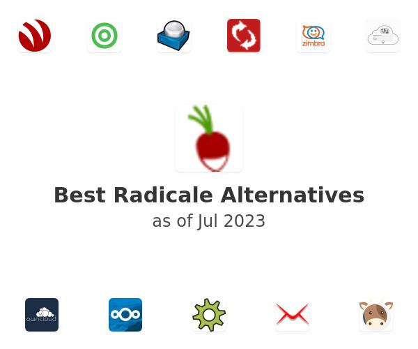 Best Radicale Alternatives