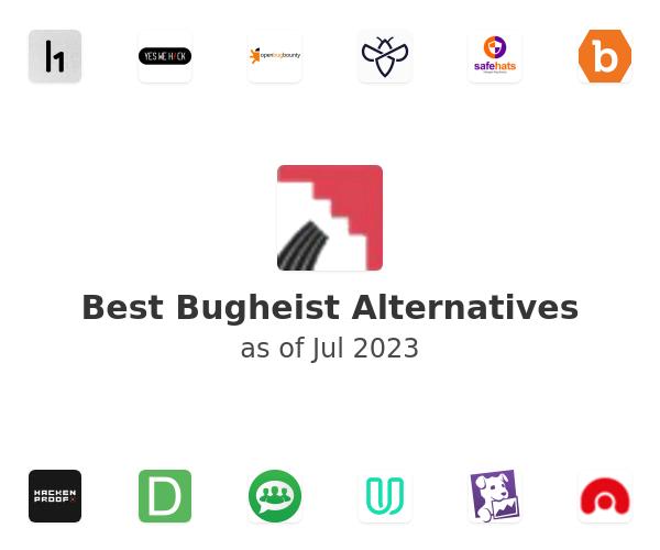 Best Bugheist Alternatives