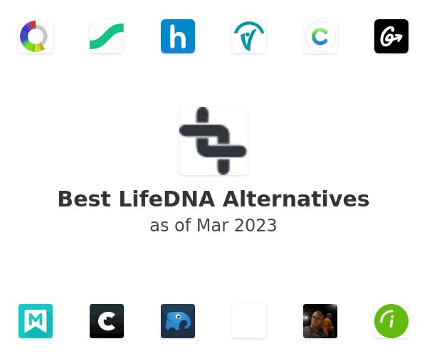 Best LifeDNA Alternatives