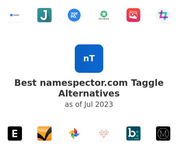 Best Taggle Alternatives