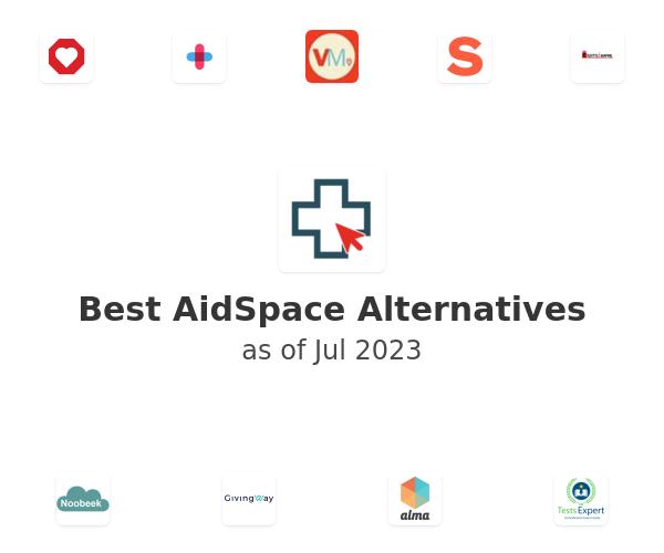 Best AidSpace Alternatives