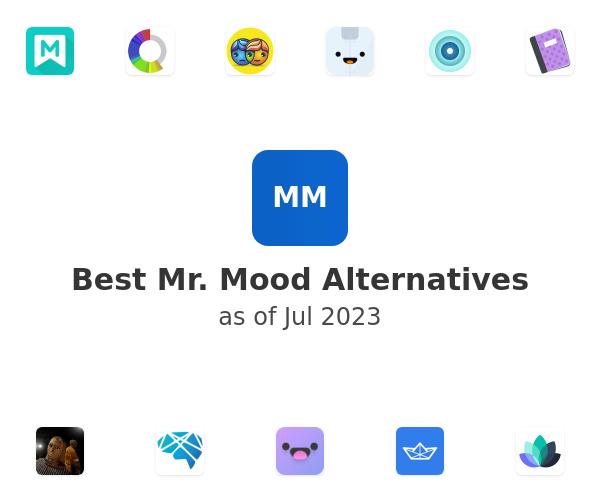 Best Mr. Mood Alternatives