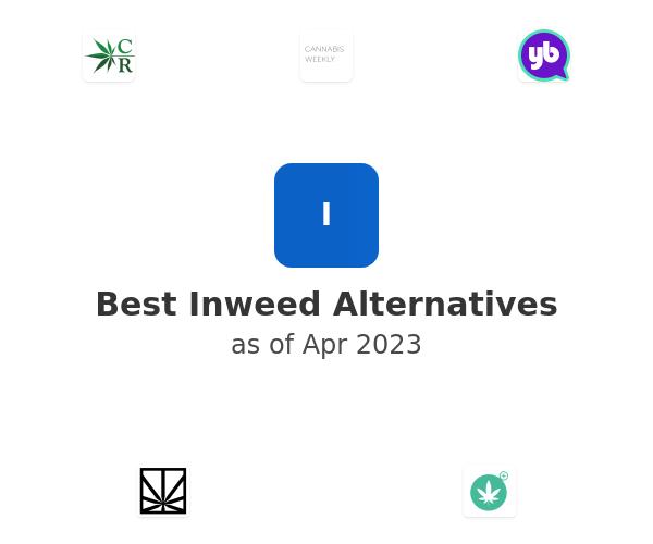 Best Inweed Alternatives