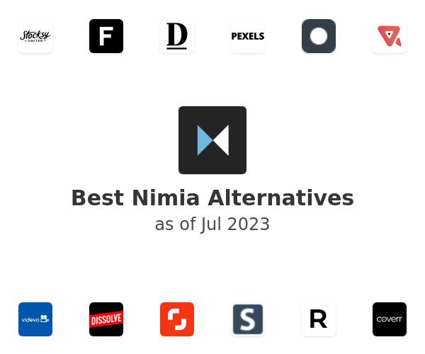 Best Nimia Alternatives