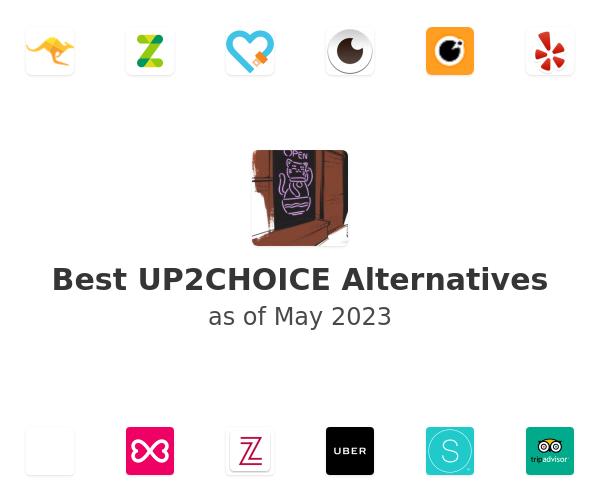 Best UP2CHOICE Alternatives