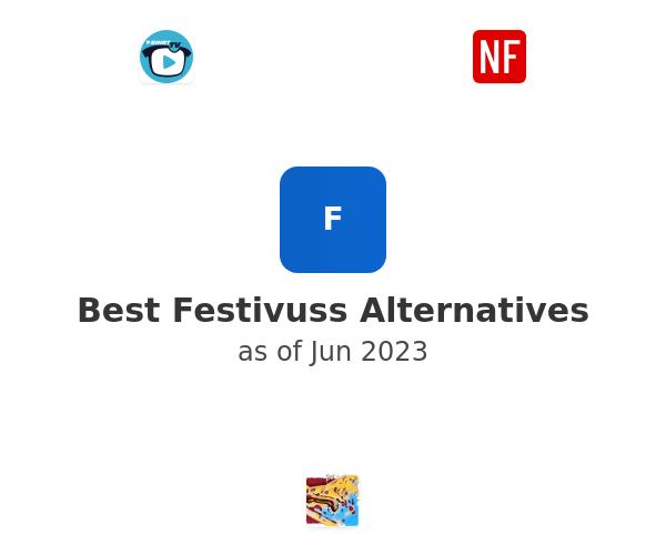 Best Festivuss Alternatives