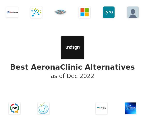 Best AeronaClinic Alternatives