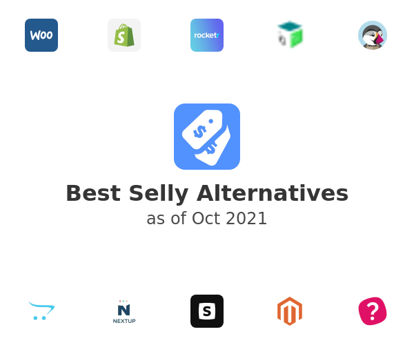 Best Selly Alternatives