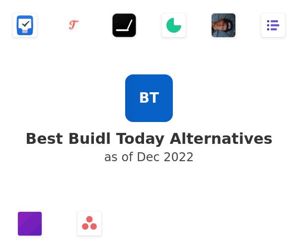 Best Buidl Today Alternatives