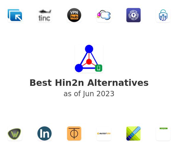 Best Hin2n Alternatives