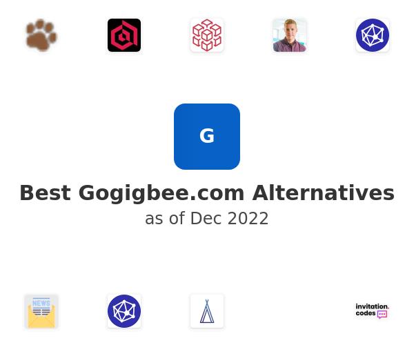 Best GigBee Alternatives
