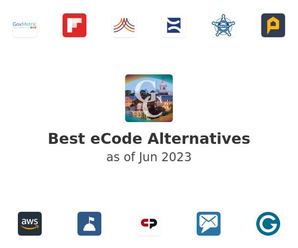 Best eCode Alternatives