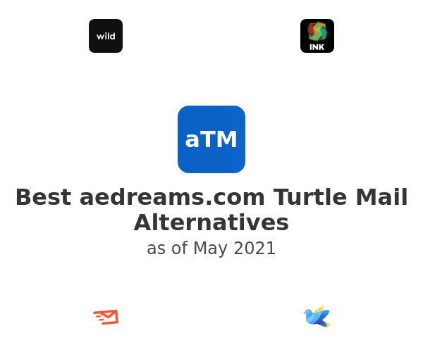 Best Turtle Mail Alternatives