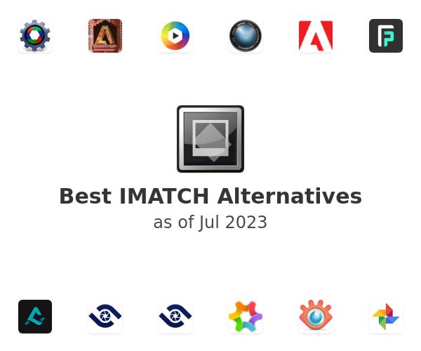 Best IMATCH Alternatives