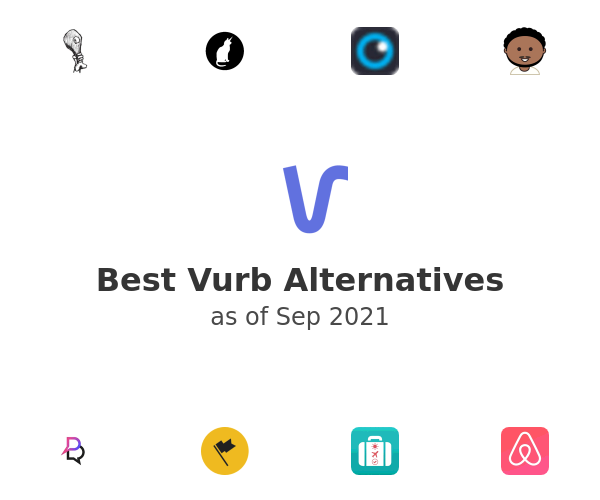 Best Vurb Alternatives