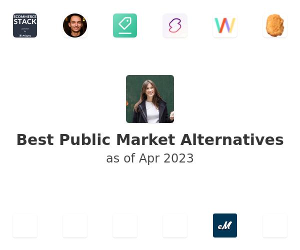 Best Public Market Alternatives