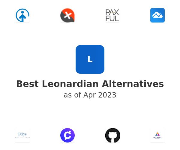 Best Leonardian Alternatives