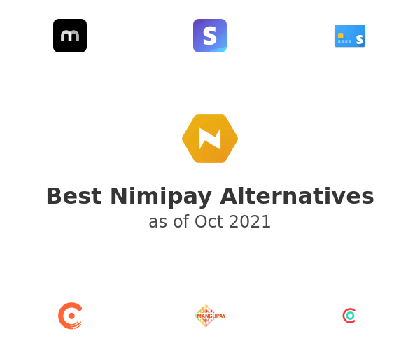Best Nimipay Alternatives