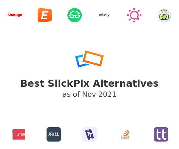 Best SlickPix Alternatives