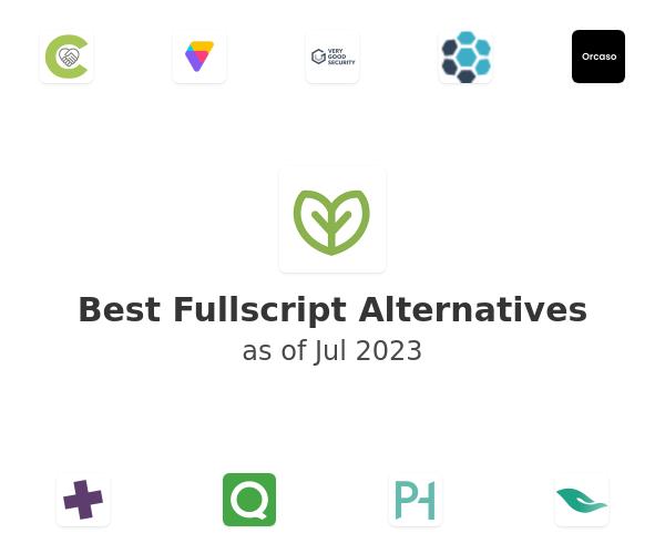 Best Fullscript Alternatives
