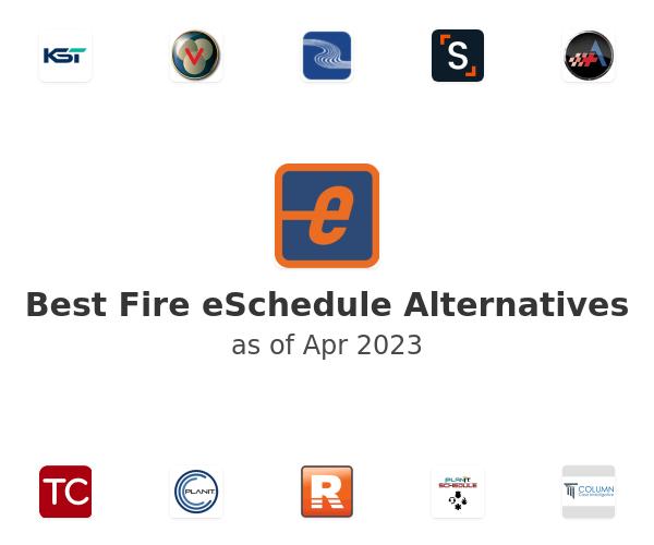 Best Fire eSchedule Alternatives