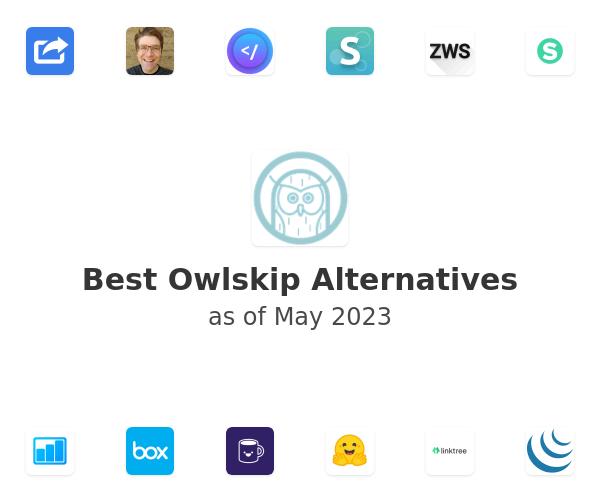 Best Owlskip Alternatives