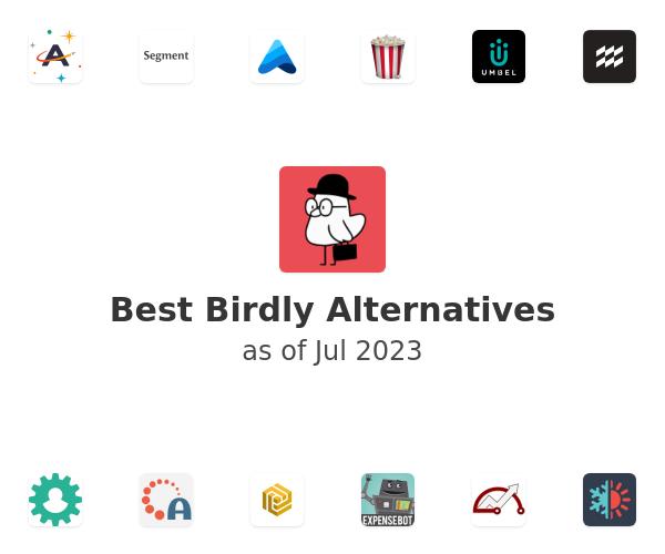 Best Birdly Alternatives