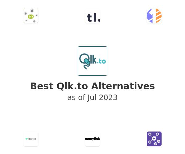 Best Qlk.to Alternatives