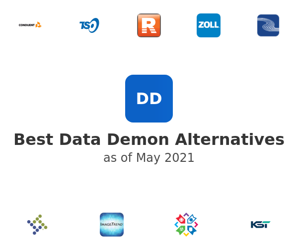 Best Data Demon Alternatives