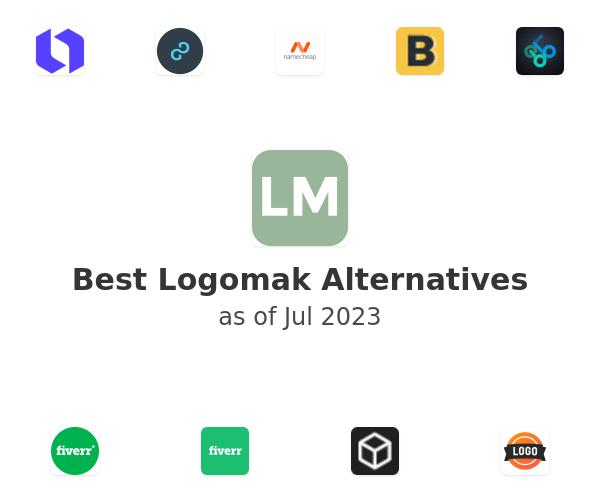 Best Logomak Alternatives