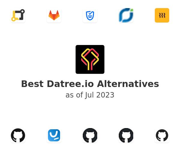 Best Datree.io Alternatives