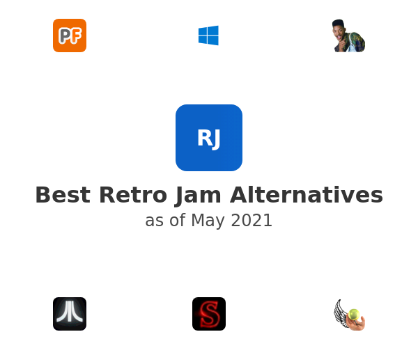 Best Retro Jam Alternatives