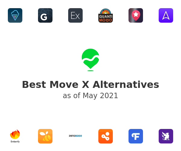 Best Move X Alternatives