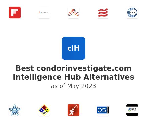Best Intelligence Hub Alternatives