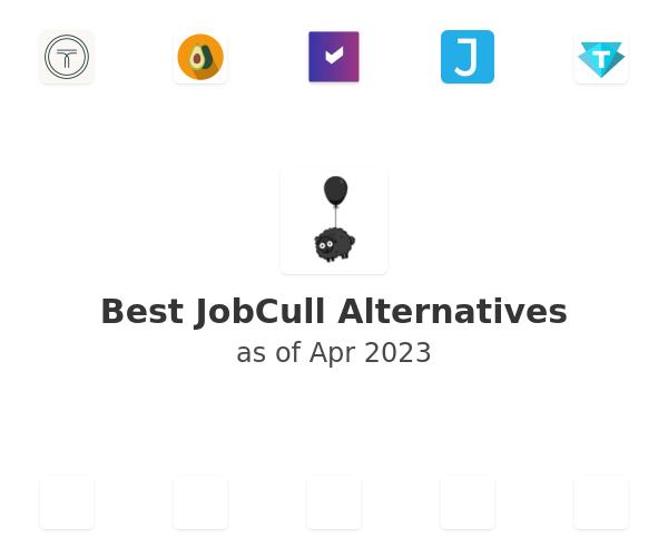 Best JobCull Alternatives