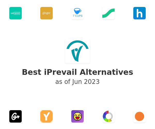 Best iPrevail Alternatives