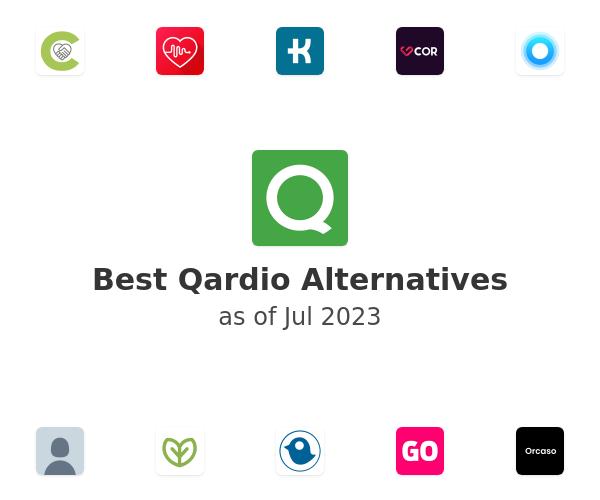 Best Qardio Alternatives