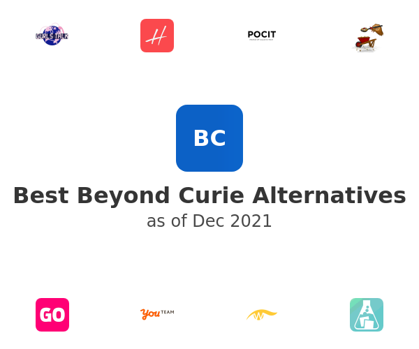 Best Beyond Curie Alternatives
