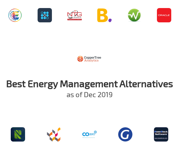 Best Energy Management Alternatives