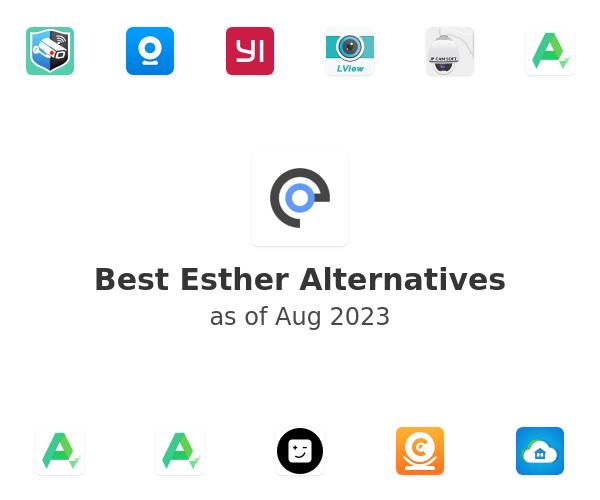 Best Esther Alternatives
